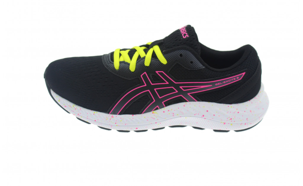ASICS GEL EXCITE 8 JUNIOR IMAGE 7