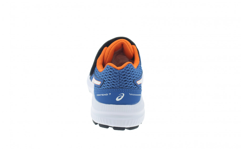 ASICS CONTEND 7 KIDS IMAGE 2
