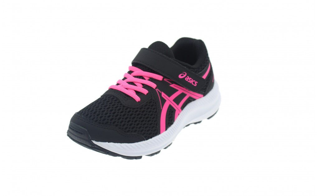 ASICS CONTEND 7 KIDS IMAGE 1