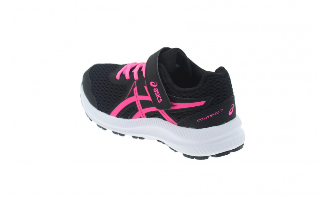 ASICS CONTEND 7 KIDS IMAGE 6