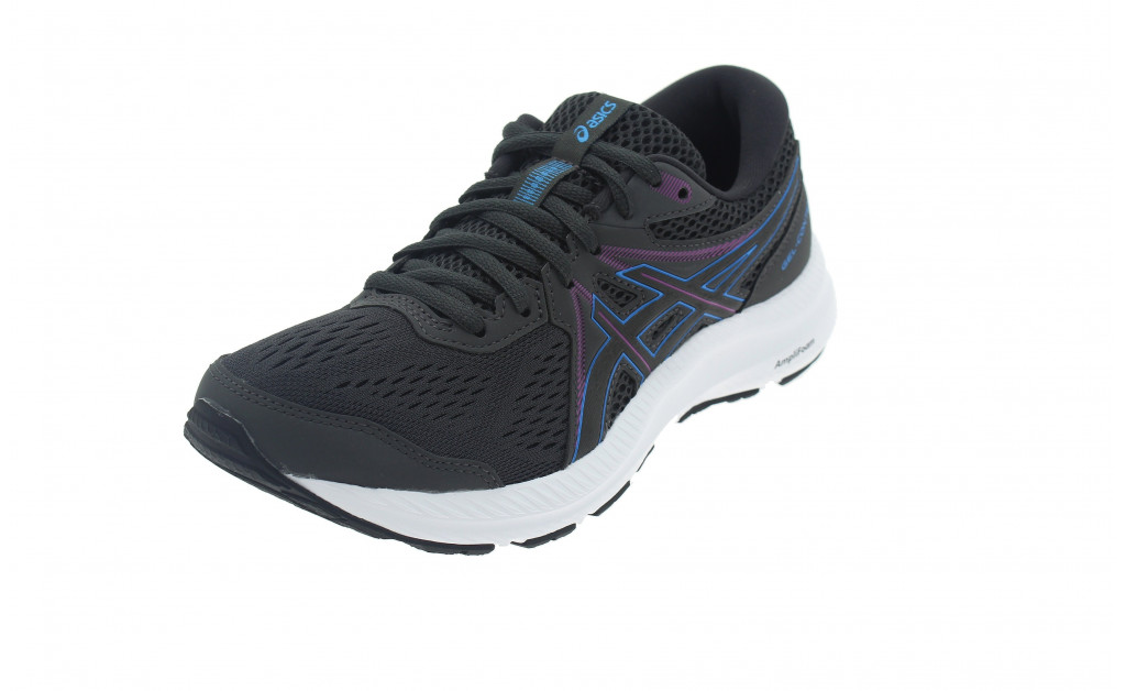 ASICS GEL CONTEND 7 MUJER IMAGE 1