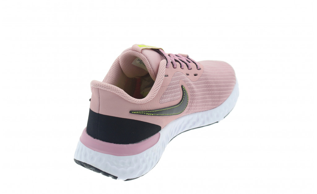 NIKE REVOLUTION 5 EXT MUJER IMAGE 3