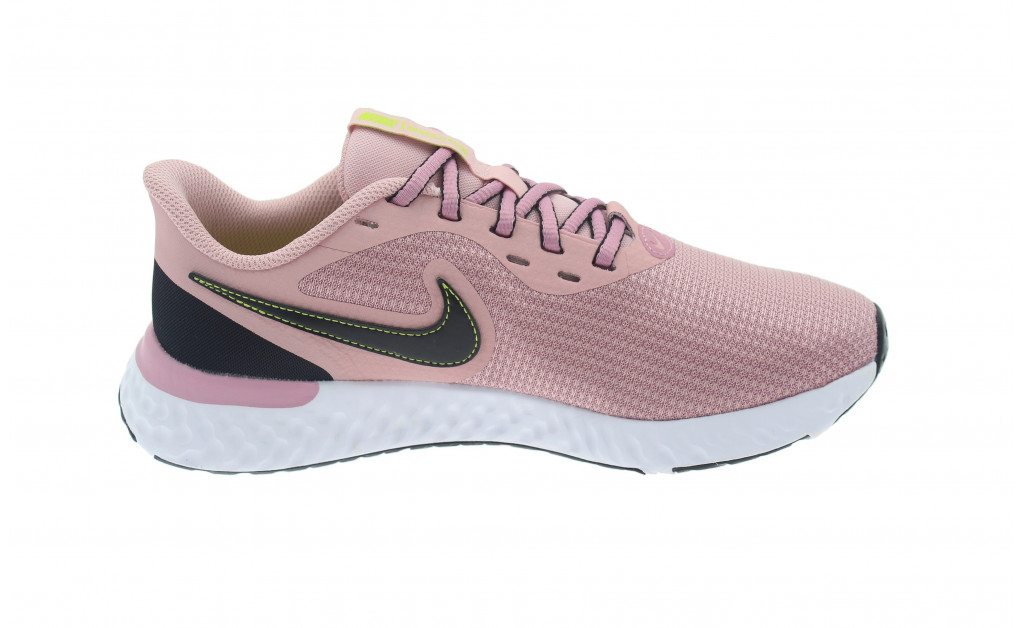 NIKE REVOLUTION 5 EXT MUJER IMAGE 8