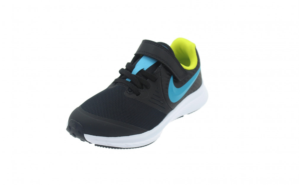 NIKE STAR RUNNER 2 KIDS IMAGE 1