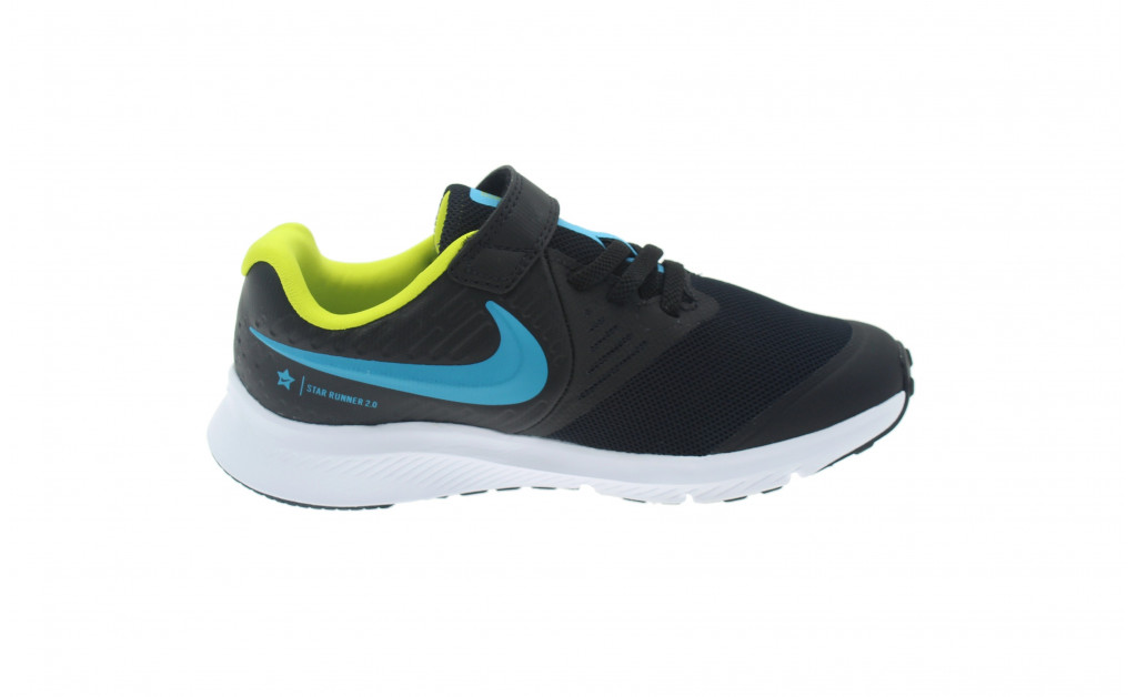NIKE STAR RUNNER 2 KIDS IMAGE 3