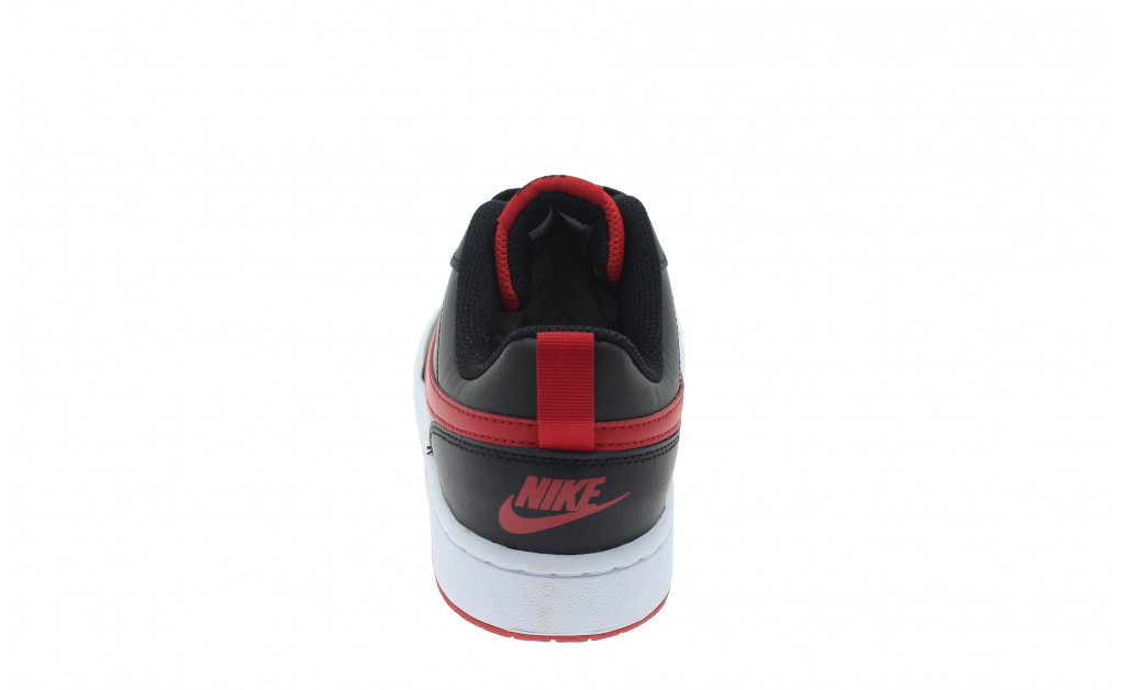 NIKE COURT BOROUGH LOW 2 JUNIOR IMAGE 2
