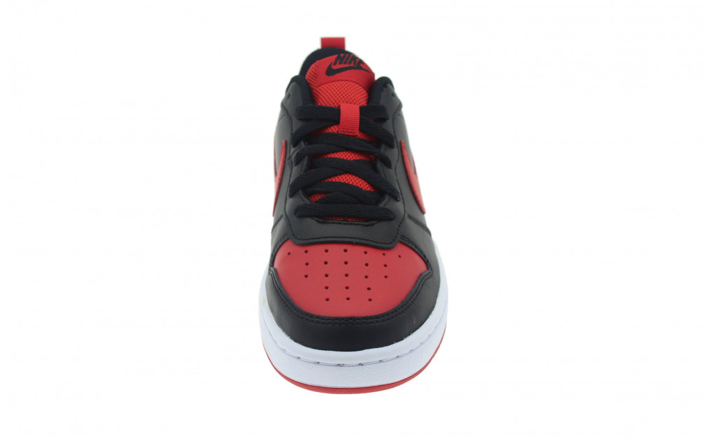 NIKE COURT BOROUGH LOW 2 JUNIOR IMAGE 4