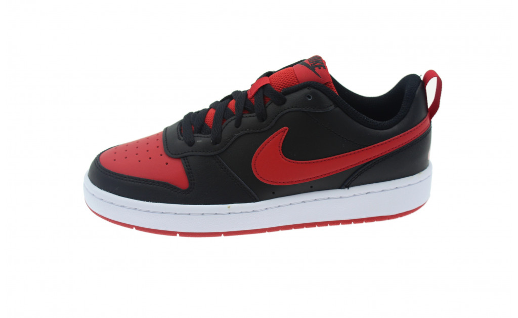 NIKE COURT BOROUGH LOW 2 JUNIOR IMAGE 5