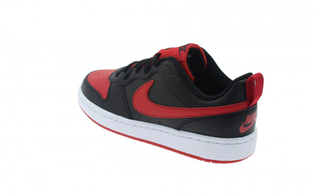 NIKE COURT BOROUGH LOW 2 JUNIOR IMAGE 6