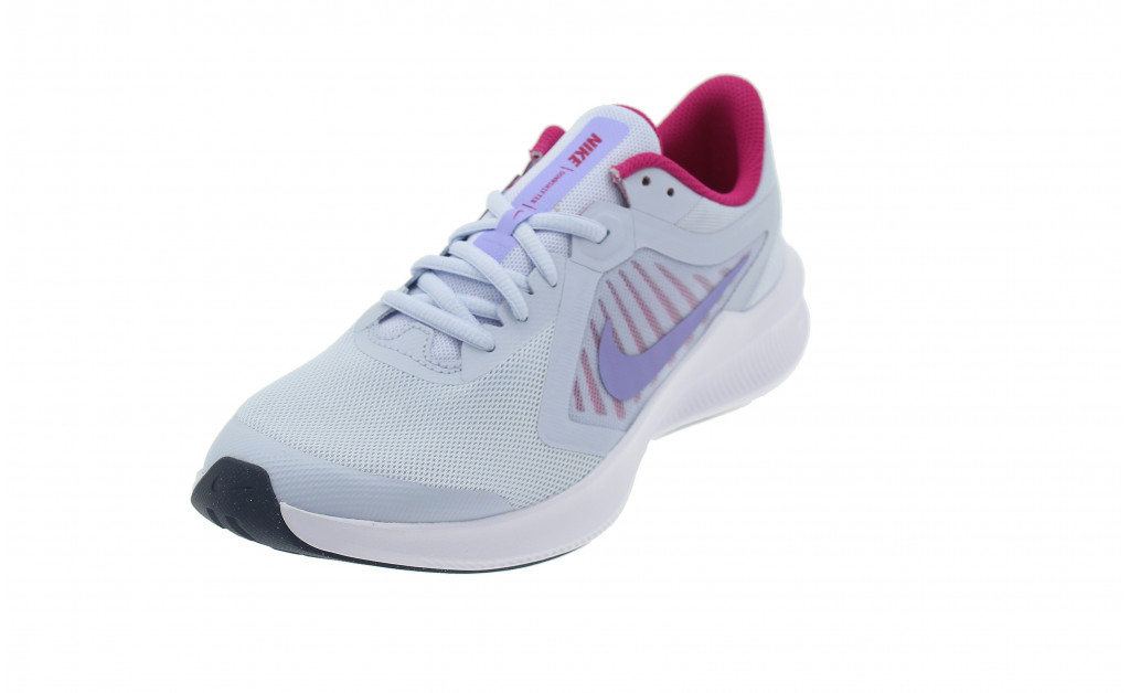 NIKE DOWNSHIFTER 10 JUNIOR IMAGE 1