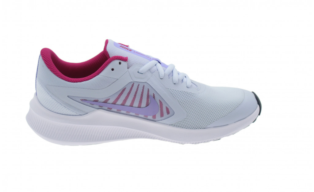 NIKE DOWNSHIFTER 10 JUNIOR IMAGE 3