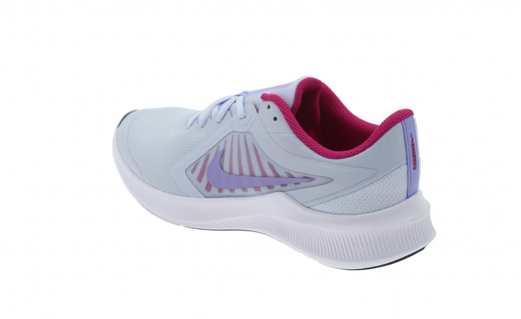 NIKE DOWNSHIFTER 10 JUNIOR IMAGE 6