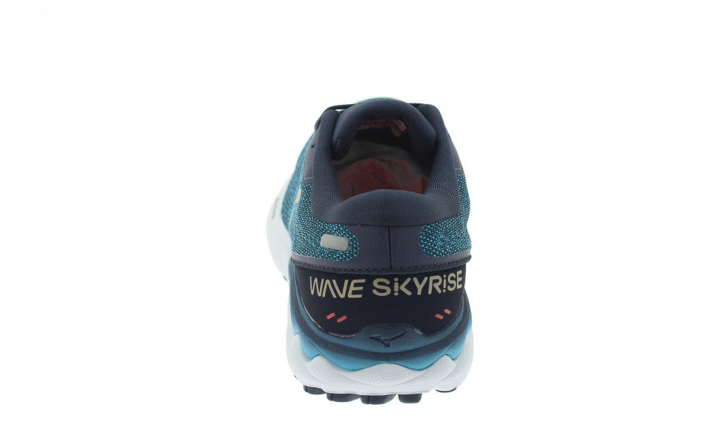 MIZUNO WAVE SKYRISE 2 IMAGE 2