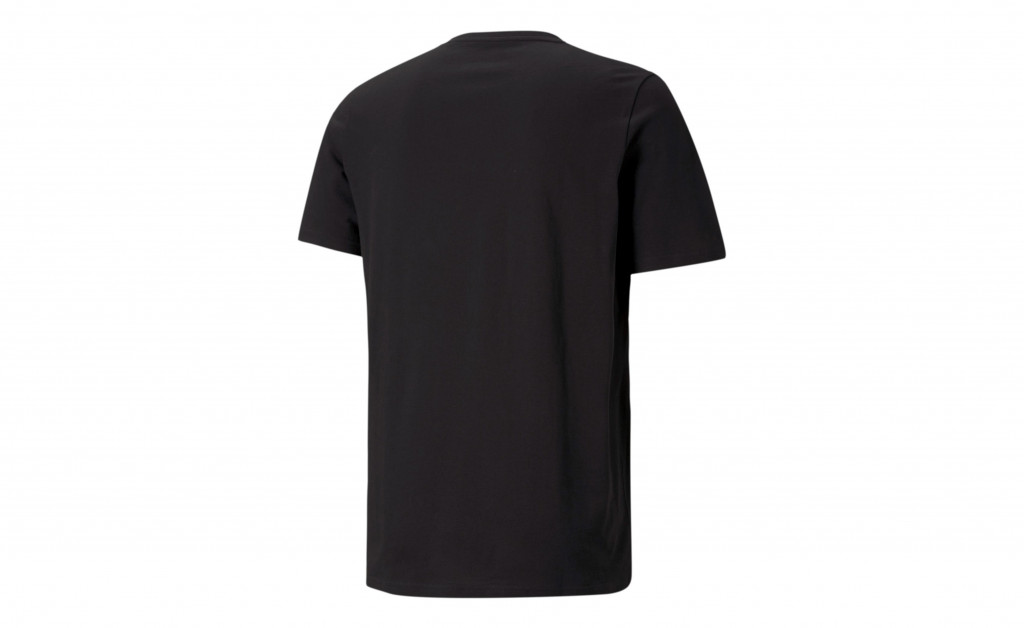 PUMA CAT BASIC TEE IMAGE 2