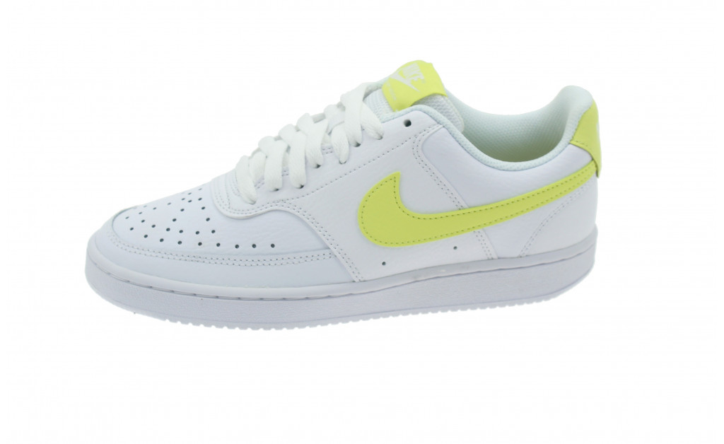 NIKE COURT VISION LOW MUJER IMAGE 5