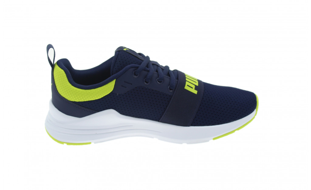 PUMA WIRED RUN JUNIOR IMAGE 3
