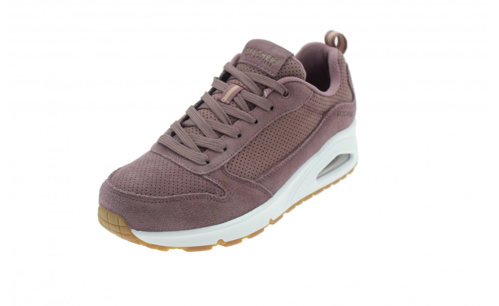 SKECHERS UNO TWO FOR THE SHOW MUJER IMAGE 1