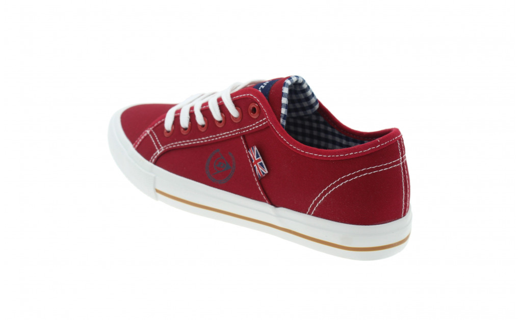 DUNLOP 35389 CANVAS MUJER IMAGE 6