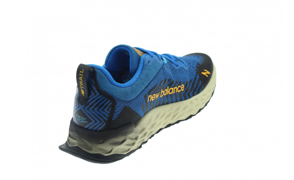 NEW BALANCE FRESH FOAM HIERRO V6 IMAGE 3