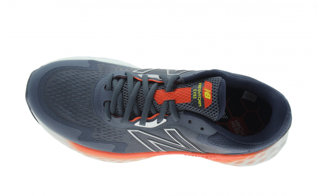 NEW BALANCE FRESH FOAM EVOZ IMAGE 5