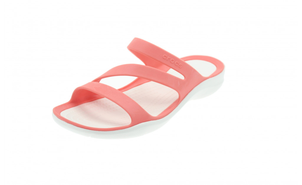CROCS SWIFTWATER SANDAL IMAGE 1