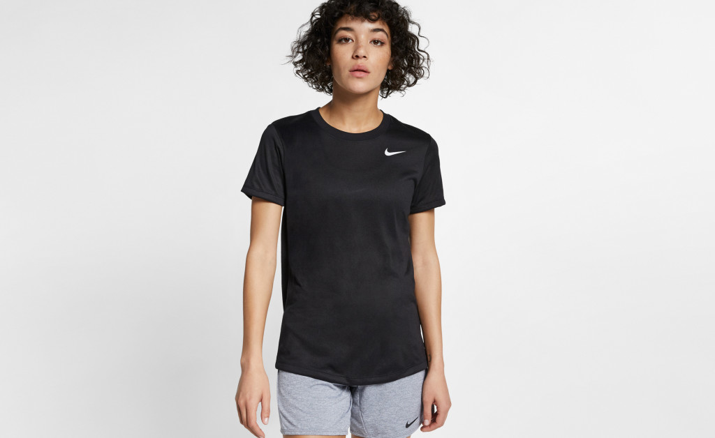 NIKE DRY LEGEND MUJER IMAGE 2