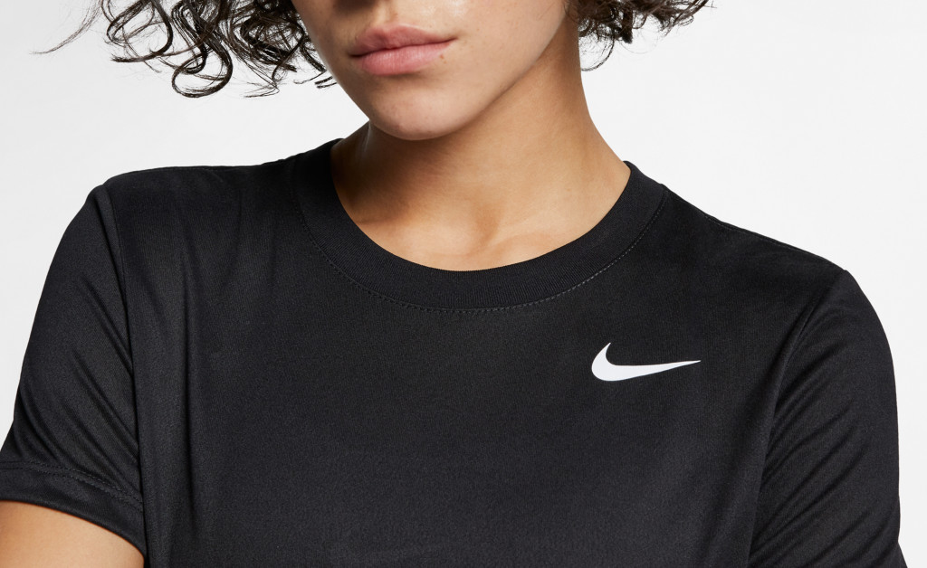 NIKE DRY LEGEND MUJER IMAGE 6