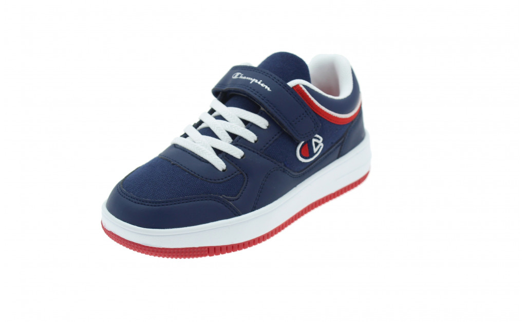 CHAMPION NEW REBOUND LOW KIDS IMAGE 1