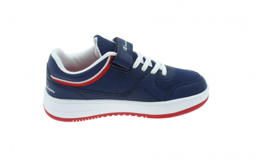 CHAMPION NEW REBOUND LOW KIDS IMAGE 3