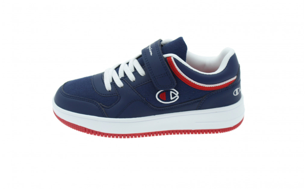 CHAMPION NEW REBOUND LOW KIDS IMAGE 5