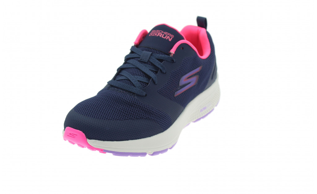 SKECHERS GO RUN CONSISTENT FEARSOME MUJER IMAGE 1