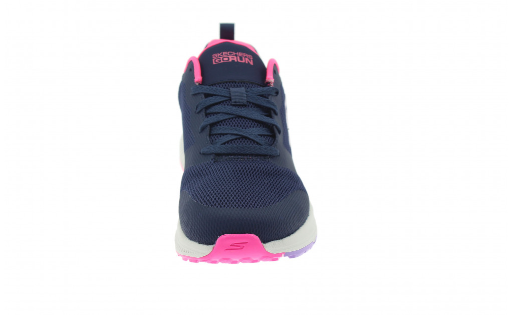 SKECHERS GO RUN CONSISTENT FEARSOME MUJER IMAGE 4
