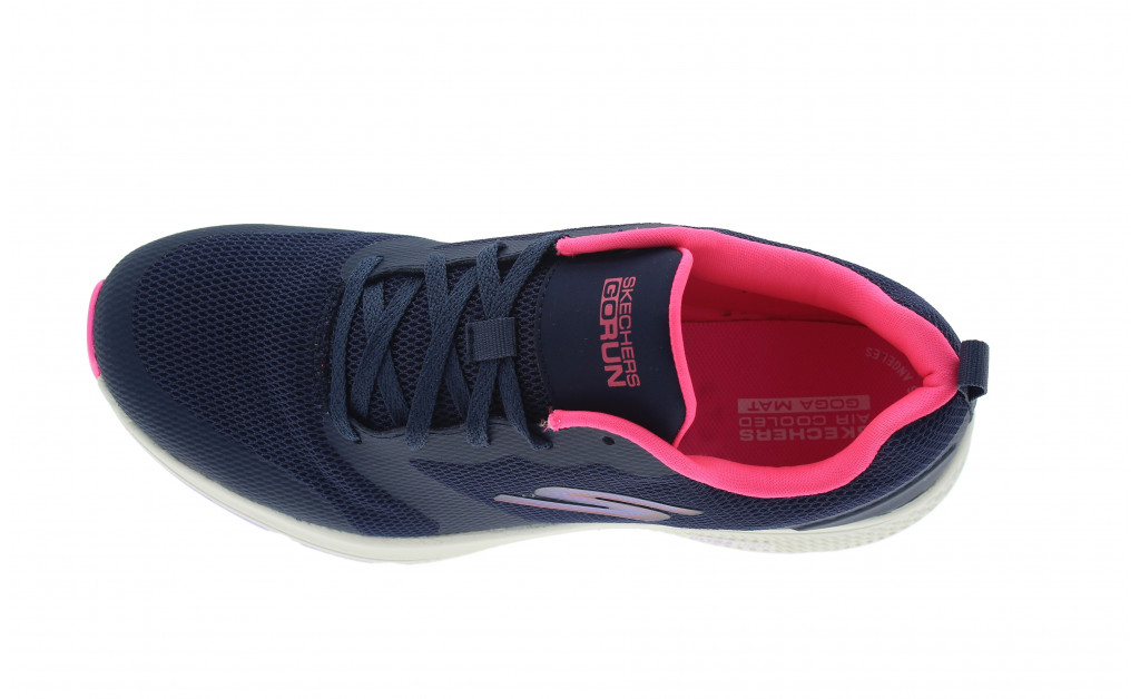 SKECHERS GO RUN CONSISTENT FEARSOME MUJER IMAGE 5