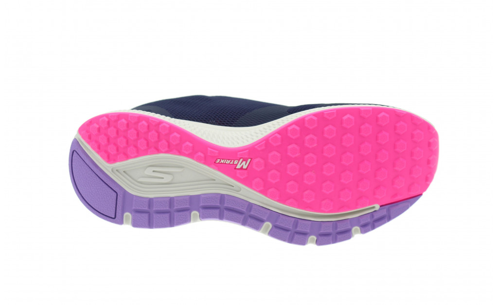 SKECHERS GO RUN CONSISTENT FEARSOME MUJER IMAGE 6