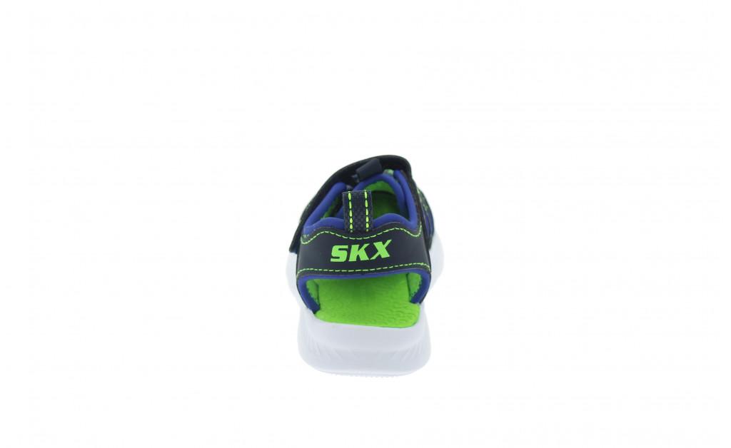 SKECHERS C-FLEX SANDAL 2.0 BEBE IMAGE 2