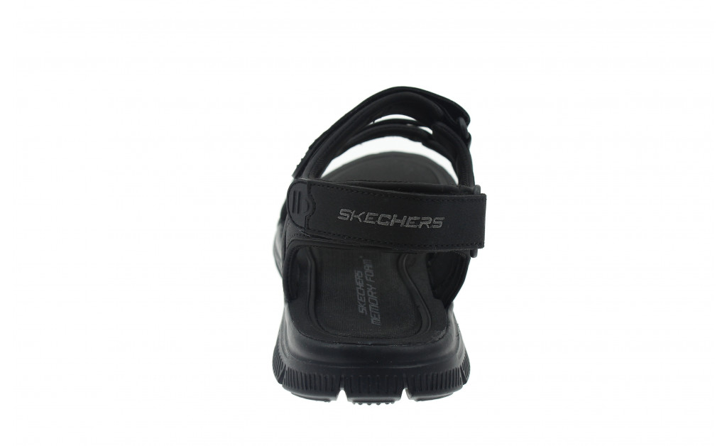 SKECHERS FLEX ADVANTAGE S UPWEEL IMAGE 2