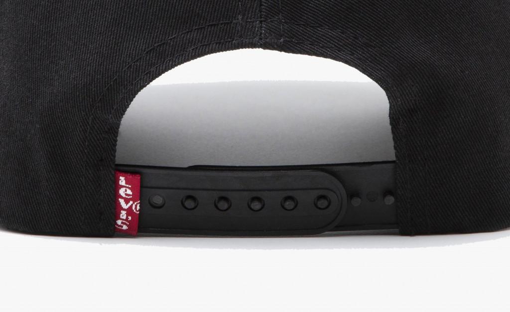 LEVI'S SERIF LOGO CAP IMAGE 3
