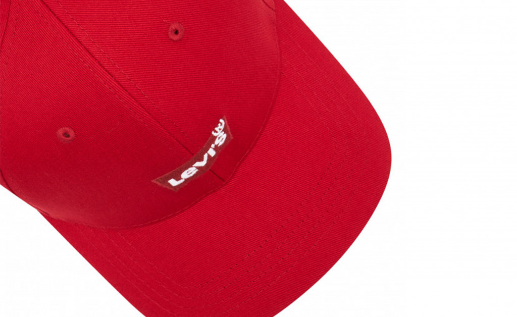 LEVI'S CAP LOGO IMAGE 4