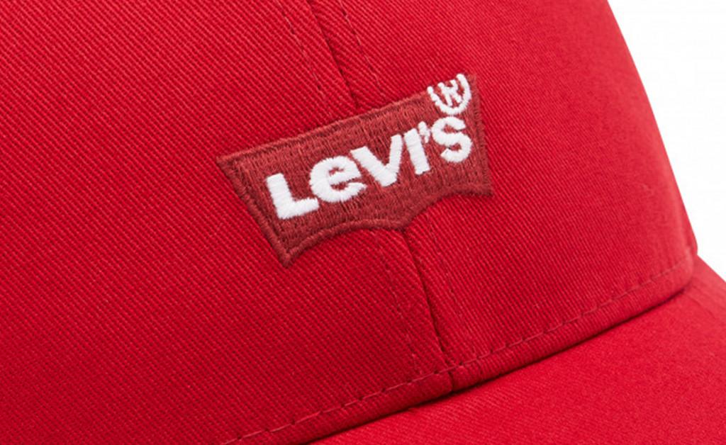 LEVI'S CAP LOGO IMAGE 5
