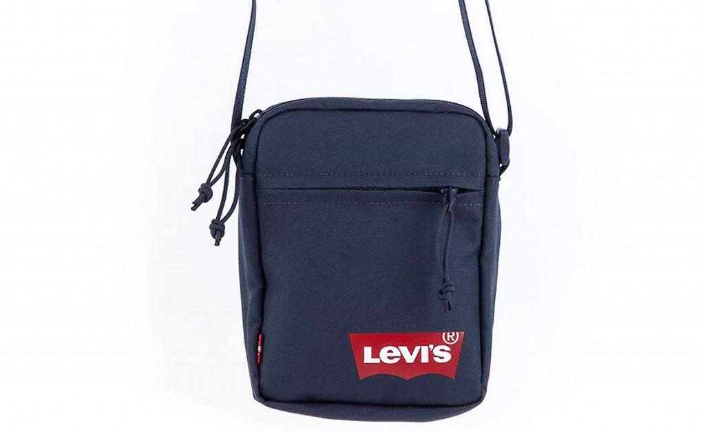 LEVI'S MINI CROSSBODY BAG IMAGE 2