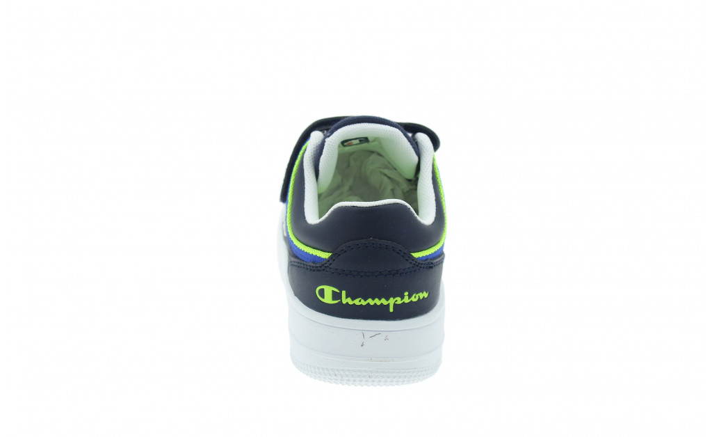 CHAMPION NEW REBOUND LOW KIDS IMAGE 2