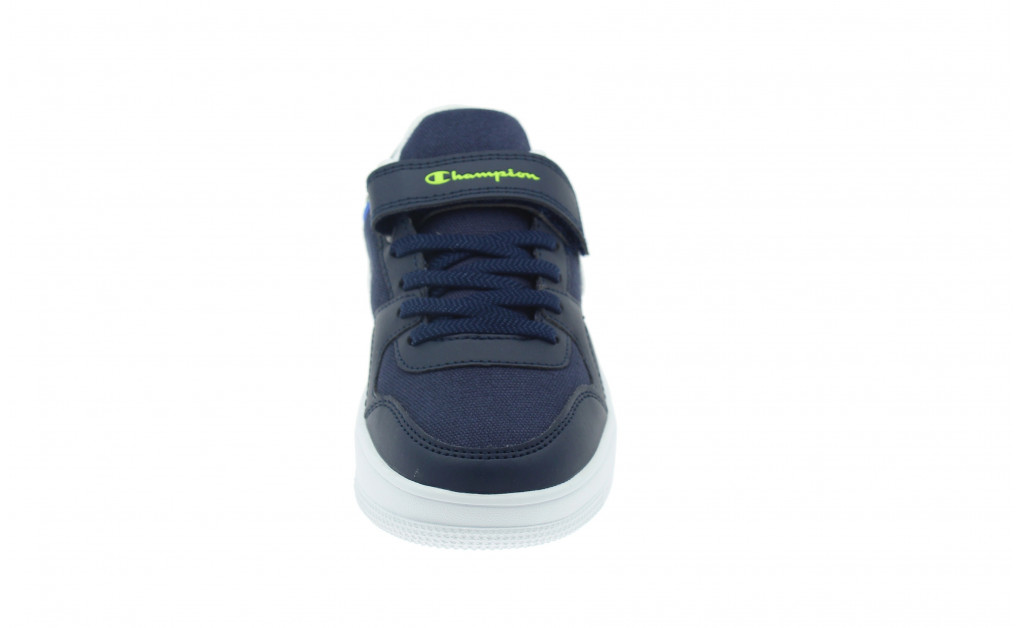 CHAMPION NEW REBOUND LOW KIDS IMAGE 4