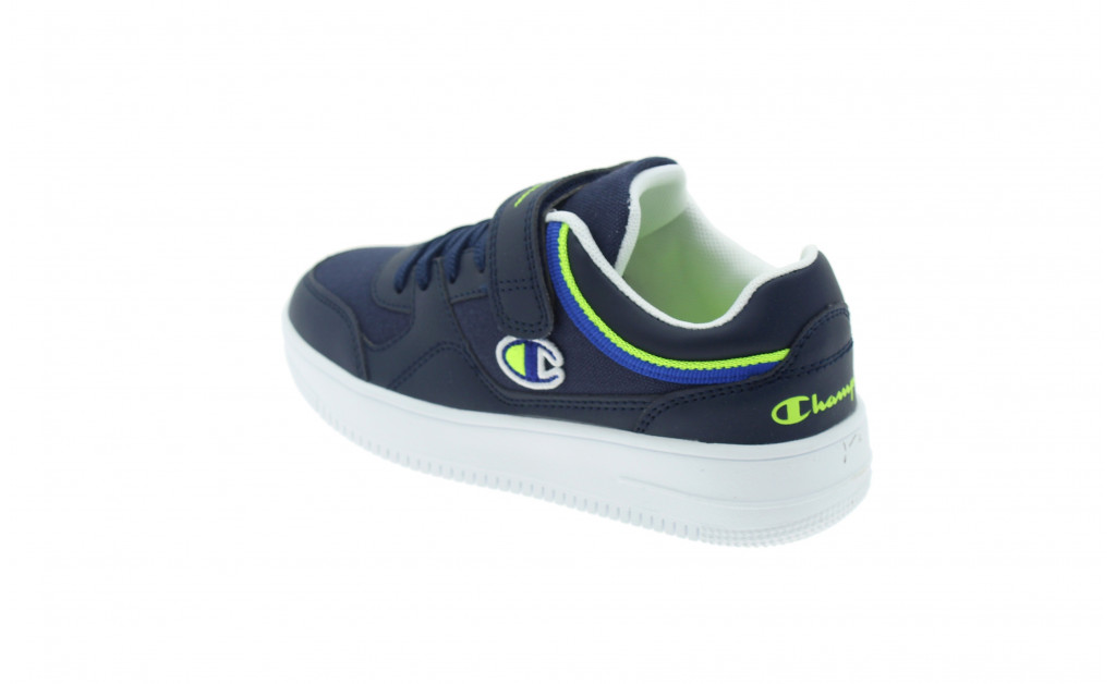 CHAMPION NEW REBOUND LOW KIDS IMAGE 6