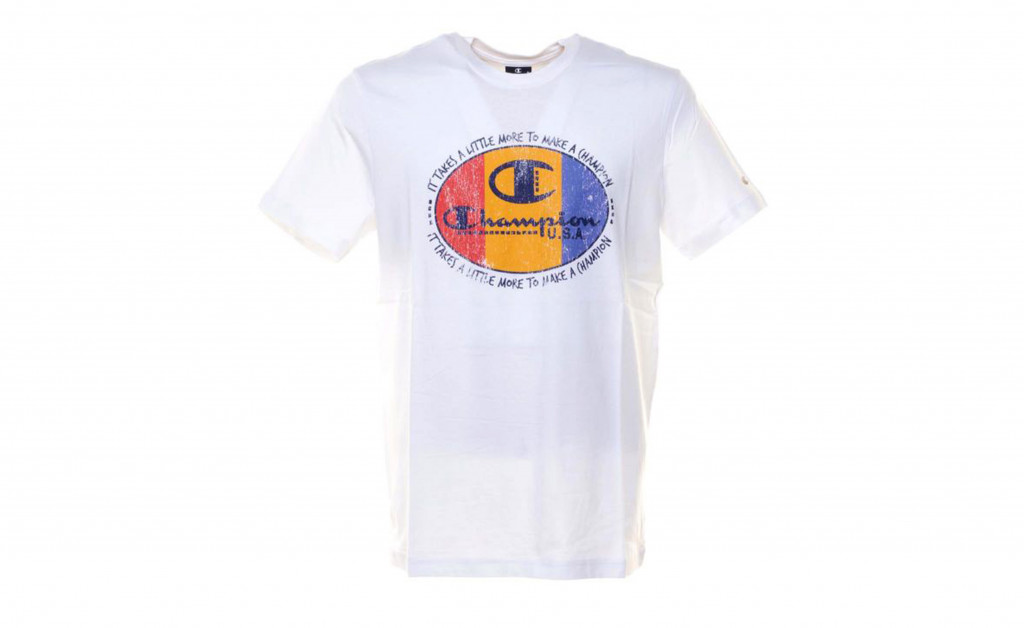 CHAMPION GRAPHIC COTTON IMAGE 1
