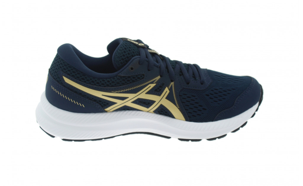 ASICS GEL CONTEND 7 MUJER IMAGE 8