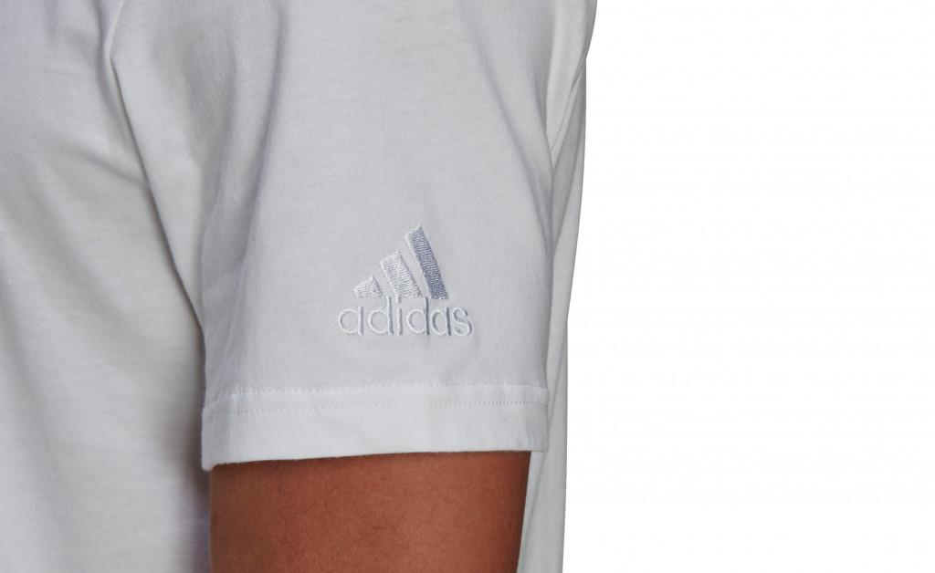 adidas ESSENTIALS T-SHIRT IMAGE 2
