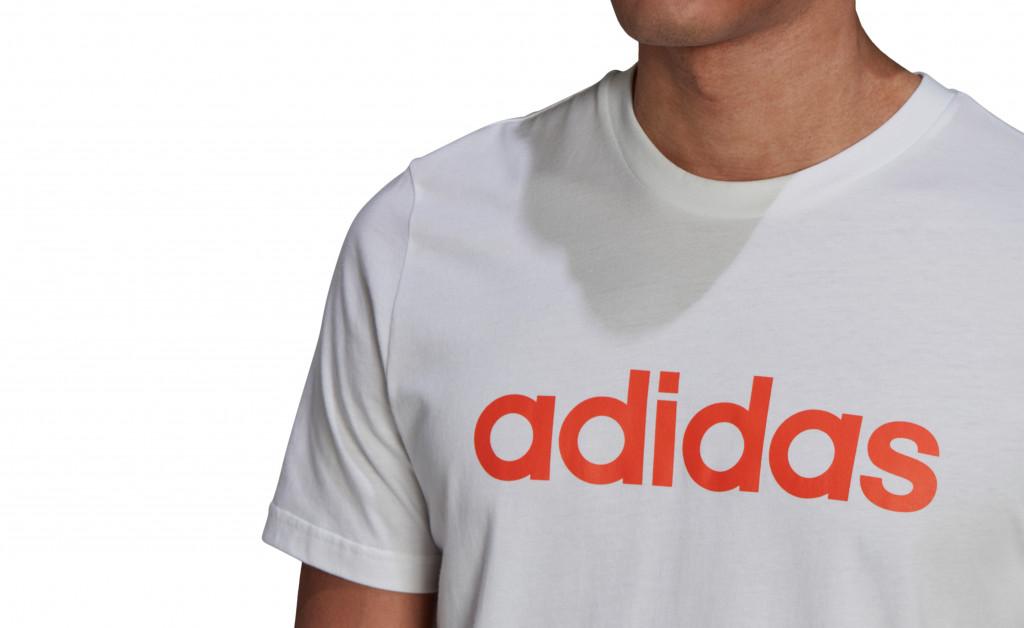 adidas ESSENTIALS T-SHIRT IMAGE 3
