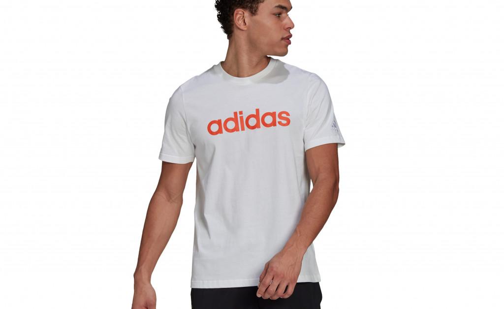 adidas ESSENTIALS T-SHIRT IMAGE 6