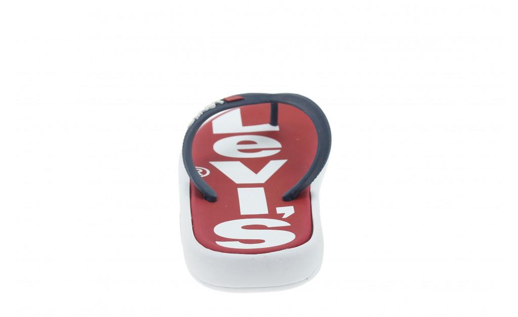 LEVI'S DELAMAR BRILLIANT RED IMAGE 2
