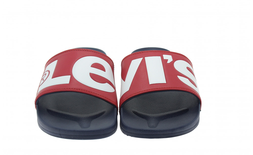 LEVI'S JUNE REGULAR RED IMAGE 4